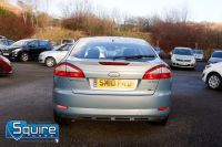 FORD MONDEO ZETEC TDCI**LOW MILEAGE** - 2157 - 7