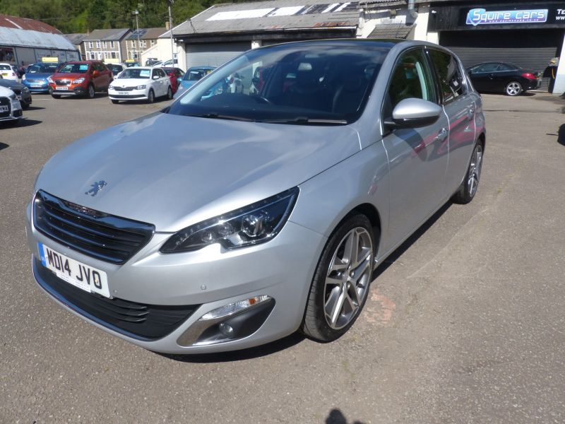 Used PEUGEOT 308 in Abertillery, Gwent for sale