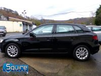 AUDI A3 TDI SPORT EDITION ** COLOUR NAVIGATION - ONE OWNER ** - 2209 - 19