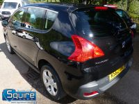 PEUGEOT 3008 HDI ACTIVE ** DOUBLE OPENING BOOT ** - 2325 - 3