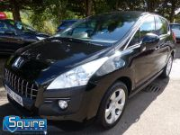 PEUGEOT 3008 HDI ACTIVE ** DOUBLE OPENING BOOT ** - 2325 - 35
