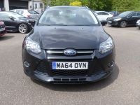 FORD FOCUS ZETEC S TDCI ESTATE ** VERY RARE ESTATE + NAV ** - 2008 - 3