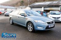 FORD MONDEO ZETEC TDCI**LOW MILEAGE** - 2157 - 12