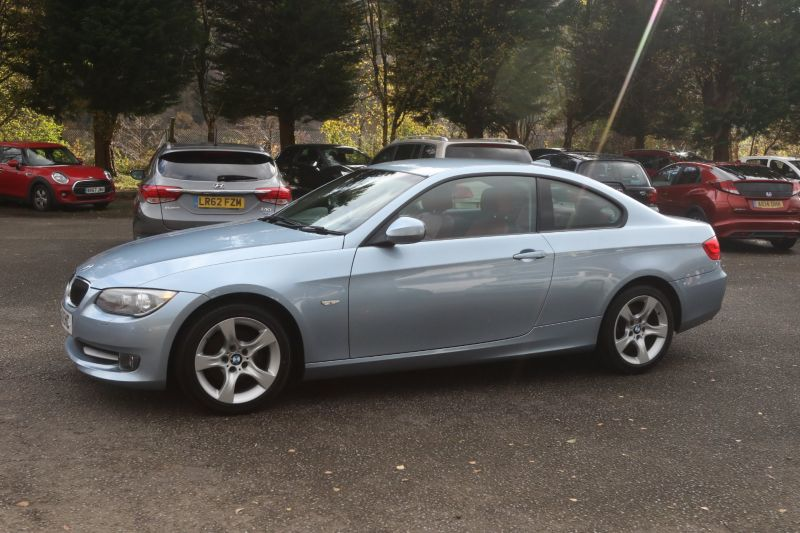 Used BMW 3 SERIES in Abertillery, Gwent for sale