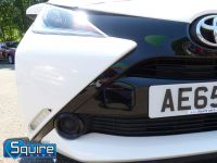 TOYOTA AYGO VVT-I X-PLAY ** COLOUR NAVIGATION - 1 OWNER ** - 2278 - 28