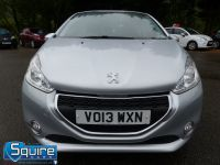 PEUGEOT 208 ACTIVE EDITION ** ZERO ROAD TAX ** - 2283 - 7