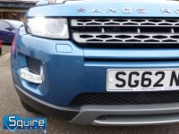 LAND ROVER RANGE ROVER EVOQUE TD4 PURE TECH ** FULL SERVICE HISTORY + COLOUR NAV ** - 2326 - 38
