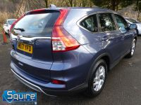 HONDA CR-V I-VTEC S EDITION ** ONLY 13,000 MILES + FULL SERVICE ** - 2416 - 3