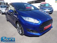 FORD FIESTA ST-LINE NAVIGATOR **  UPGRADED PRO EXHAUST + COLOUR NAV ** - 2229 - 11