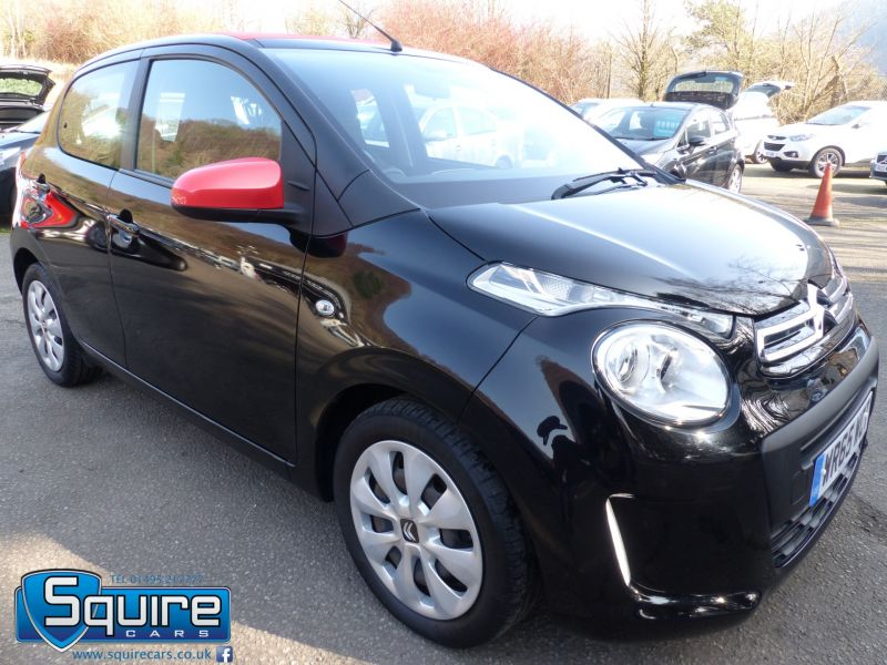 Used CITROEN C1 in Abertillery, Gwent for sale