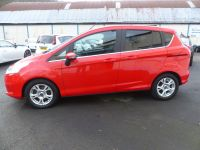 FORD B-MAX ZETEC EDITION ** FULL SERVICE HISTORY ** - 1895 - 2
