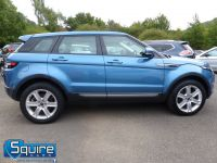 LAND ROVER RANGE ROVER EVOQUE TD4 PURE TECH ** FULL SERVICE HISTORY + COLOUR NAV ** - 2326 - 5