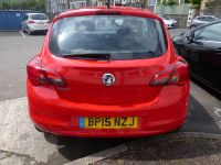 VAUXHALL CORSA STING NEW MODEL  ** CRUISE CONTROL ** - 2068 - 11
