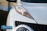 NISSAN JUKE ACENTA EDITION ** ONLY 40'000 MILES ** - 2153 - 5