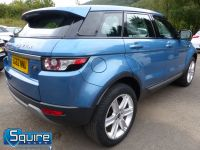 LAND ROVER RANGE ROVER EVOQUE TD4 PURE TECH ** FULL SERVICE HISTORY + COLOUR NAV ** - 2326 - 34