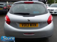 PEUGEOT 208 ACTIVE EDITION ** ZERO ROAD TAX ** - 2283 - 9