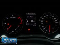 AUDI A3 TDI SPORT EDITION ** COLOUR NAVIGATION - ONE OWNER ** - 2209 - 7