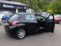 PEUGEOT 208 ACTIVE HDI ** FULL DEALER SERVICED ** - 2080 - 2