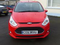 FORD B-MAX ZETEC EDITION ** FULL SERVICE HISTORY ** - 1895 - 5