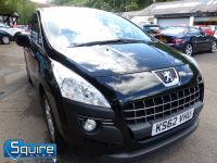 PEUGEOT 3008 HDI ACTIVE ** DOUBLE OPENING BOOT ** - 2325 - 1