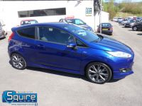 FORD FIESTA ST-LINE NAVIGATOR **  UPGRADED PRO EXHAUST + COLOUR NAV ** - 2229 - 18
