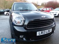MINI COUNTRYMAN ONE EDITION ** SCOOTER LIFT FITTED ** - 2393 - 18