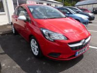 VAUXHALL CORSA STING NEW MODEL  ** CRUISE CONTROL ** - 2068 - 2