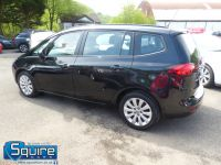 VAUXHALL ZAFIRA TOURER DESIGN EDITION ** 7 SEATS - ONLY 36,000 MILES ** - 2243 - 5