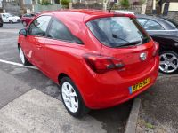 VAUXHALL CORSA STING NEW MODEL  ** CRUISE CONTROL ** - 2068 - 8