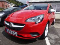 VAUXHALL CORSA STING NEW MODEL  ** CRUISE CONTROL ** - 2068 - 4