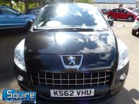 PEUGEOT 3008 HDI ACTIVE ** DOUBLE OPENING BOOT ** - 2325 - 7