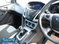 FORD FOCUS ZETEC NAVI TDCI ** FULL SERVICE HISTORY + £20 TAX ** - 2256 - 10