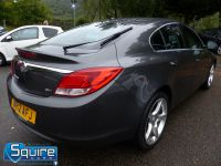 VAUXHALL INSIGNIA SE NAV CDTI ** COLOUR NAVIGATION AND MEDIA ** - 2320 - 3