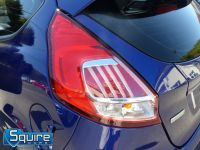 FORD FIESTA ST-LINE NAVIGATOR **  UPGRADED PRO EXHAUST + COLOUR NAV ** - 2229 - 29