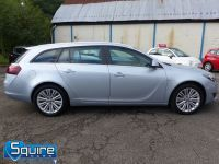 VAUXHALL INSIGNIA DESIGN EDITION ** COLOUR NAVIGATION - £20 ROAD TAX ** - 2301 - 5