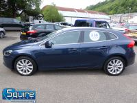 VOLVO V40 D3 SE LUX NAV ** £30 TAX + LEATHER ** - 2271 - 24