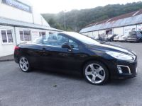 PEUGEOT 308 HDI CC ALLURE ** FULL LEATHER + NAVIGATION ** - 2032 - 7