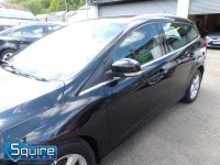 FORD FOCUS ZETEC NAVI TDCI ** FULL SERVICE HISTORY + £20 TAX ** - 2256 - 15
