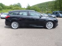 FORD FOCUS ZETEC S TDCI ESTATE ** VERY RARE ESTATE + NAV ** - 2008 - 5