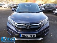 HONDA CR-V I-VTEC S EDITION ** ONLY 13,000 MILES + FULL SERVICE ** - 2416 - 11