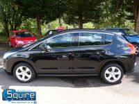 PEUGEOT 3008 HDI ACTIVE ** DOUBLE OPENING BOOT ** - 2325 - 9