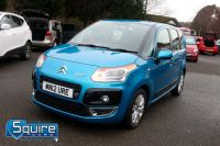 CITROEN C3 PICASSO VTR PLUS HDI  ** £30 ROAD TAX - LOW MILEAGE ** - 2180 - 1