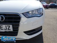 AUDI A3 TDI SE TECHNIK ** NAVIGATION - 1 OWNER - FULL VW SERVICE ** - 2233 - 7