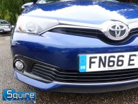TOYOTA AURIS D-4D BUSINESS EDITION ** ONLY 20,000 MILES + NAVIGATION + £20 TAX** - 2302 - 14