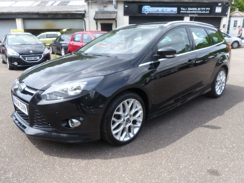 Used FORD FOCUS in Abertillery, Gwent for sale