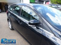 FORD FOCUS ZETEC NAVI TDCI ** FULL SERVICE HISTORY + £20 TAX ** - 2256 - 9