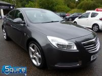 VAUXHALL INSIGNIA SE NAV CDTI ** COLOUR NAVIGATION AND MEDIA ** - 2320 - 26