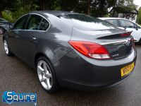 VAUXHALL INSIGNIA SE NAV CDTI ** COLOUR NAVIGATION AND MEDIA ** - 2320 - 19