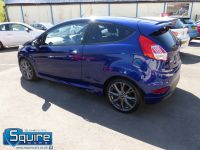 FORD FIESTA ST-LINE NAVIGATOR **  UPGRADED PRO EXHAUST + COLOUR NAV ** - 2229 - 3