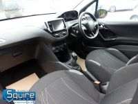 PEUGEOT 208 ACTIVE EDITION ** ZERO ROAD TAX ** - 2283 - 16